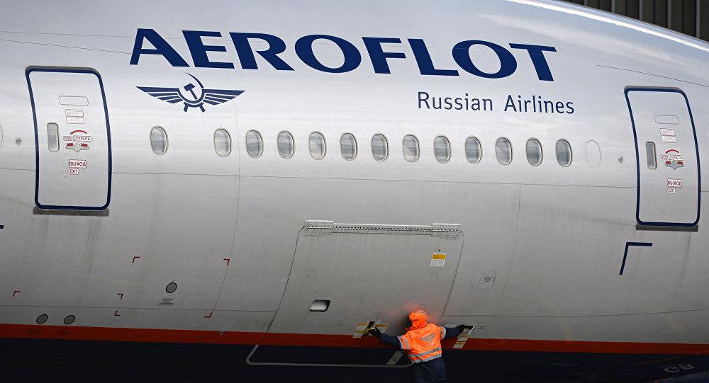 Из-за непогоды «Аэрофлот» отменил два десятка рейсов