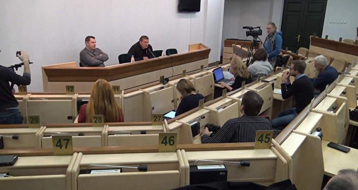 Соловьев об идиотах на российском ТВ