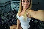 Литовская красавица Моника Шальчюте