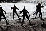 Первый этап Кубка мира по биатлону в Эстерсунде