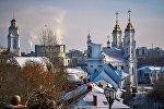 Города мира. Витебск