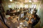 Центр разработки Viber, архивное фото
