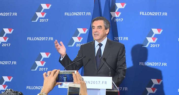 Франция требует правды и действий – Фийон после победы на праймериз