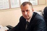 Заместитель директора КТУП Брестторгтранс Олег Васильевич Игнатчук