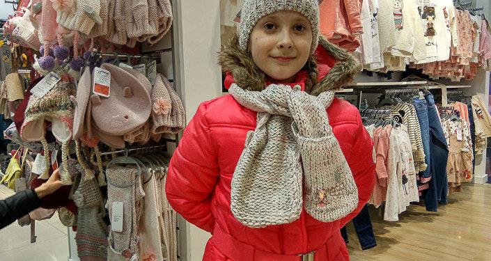 Сколько стоит одеть ребенка на зиму - обзор цен минских магазинов