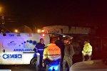 Самолет, на борту которого было более 80 человек, разбился при подлете к аэропорту колумбийского города Медельина