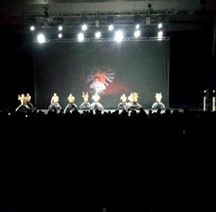Театр Джеки Чана в Минске: настоящее искусство кунг-фу!