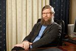 Врач-психотерапевт, кандидат медицинских наук доктор Дмитрий Сайков