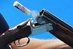 Стендовая стрельба, архивное фото