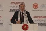 Спутник_Эрдоган назвал свержение Асада целью военной операции Турции в Сирии