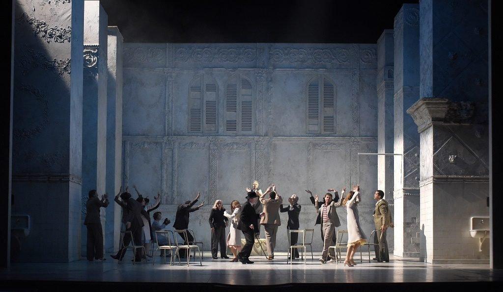 Современное видение истории о Ромео и Джульетте