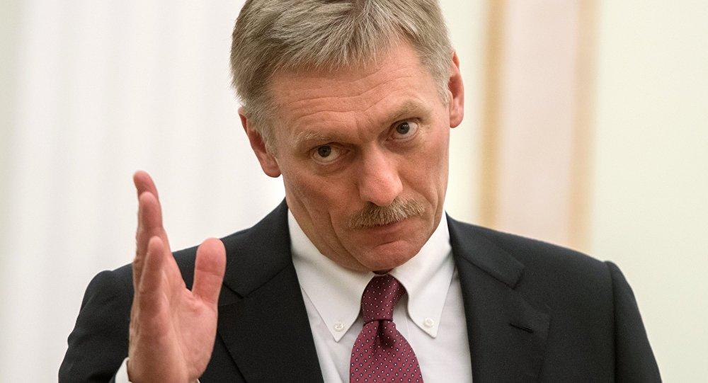 Скандал с русской представительницей наЕвровидении. У Владимира Путина сделали объявление