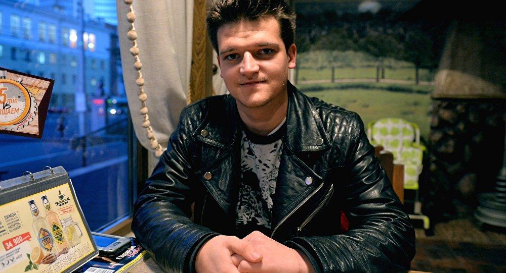 Митрий Семенов-Алейников