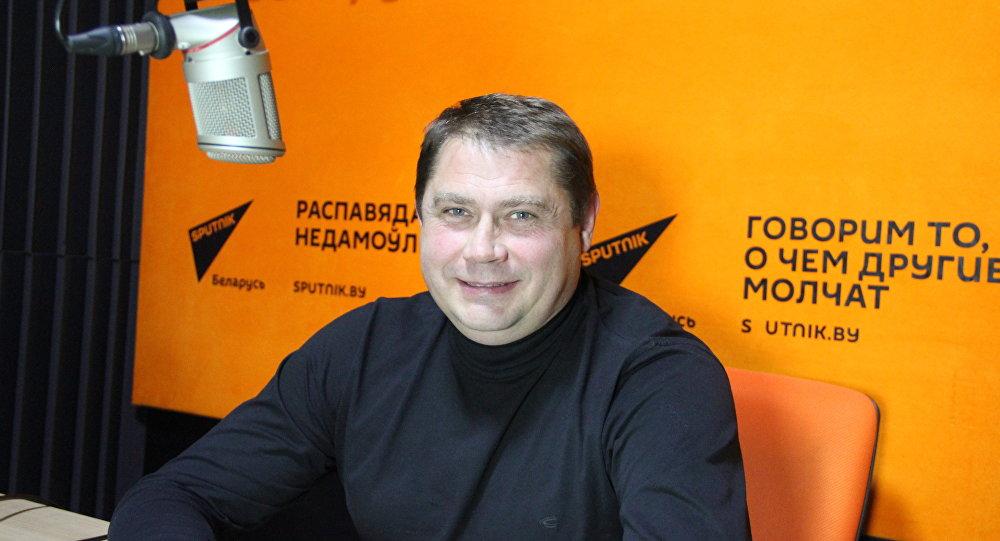 Валерий Булавский