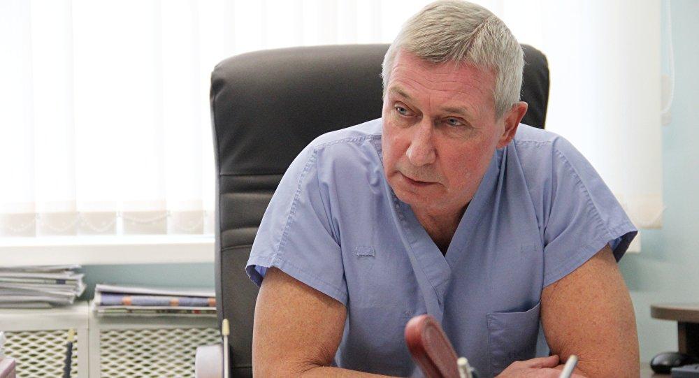 Юрий Петрович уверен, что пересаженное сердце дает человеку шанс на полноценную жизнь