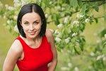 Биатлонистка Дарья Юркевич