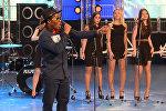 Отбор на Евровидение: фрики и фавориты