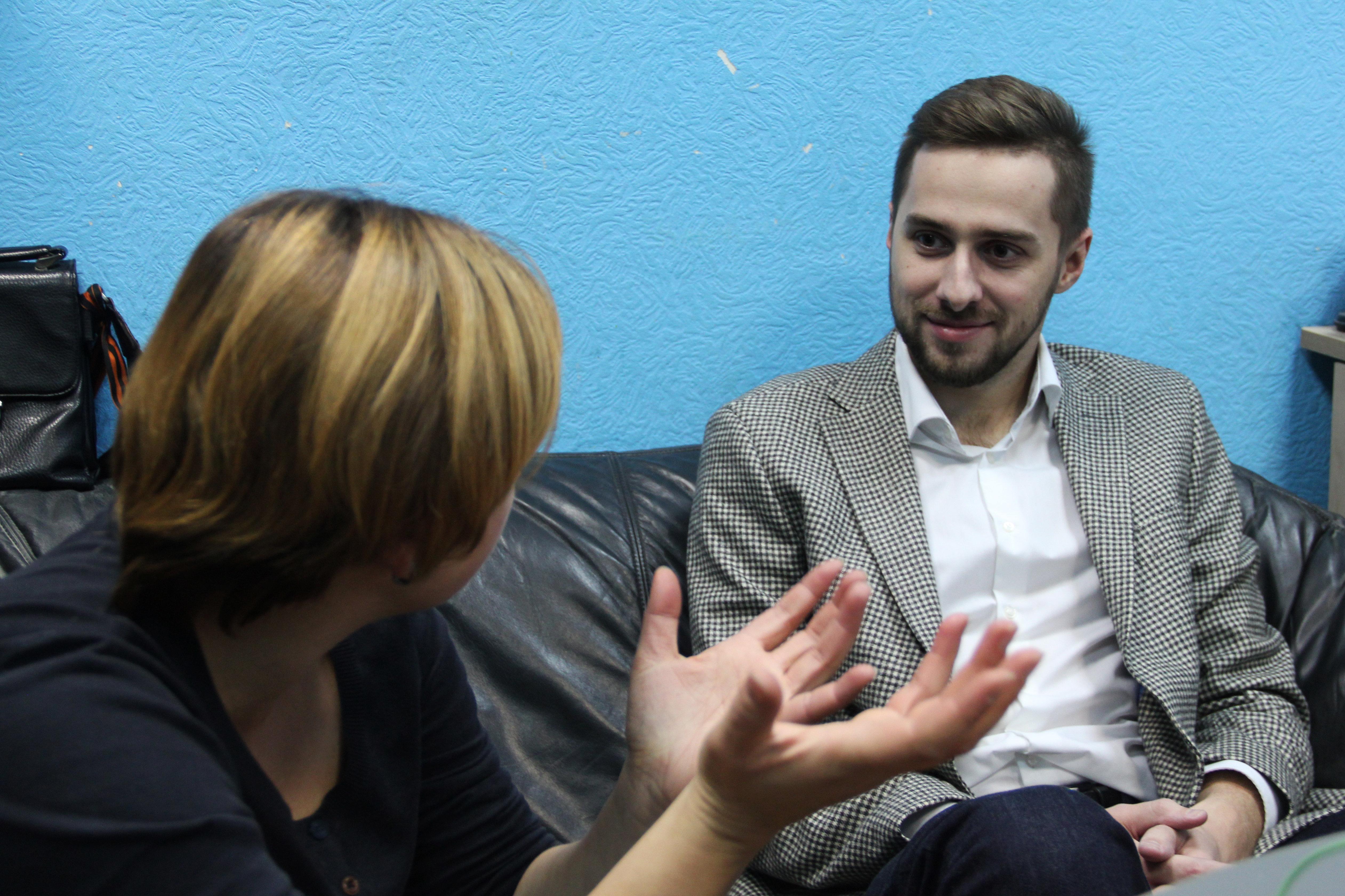 Евгений Данилик уверен - его Страна мини поможет белорусам лучше узнать свою историю, а гостям - полюбить нашу страну