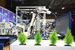 Чудеса прогресса на международной выставке Tech Industry 2016