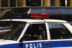 Полиция Азербайджана, архивное фото