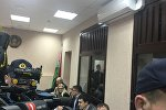 Перед началом процесса над ошмянскими таможенниками