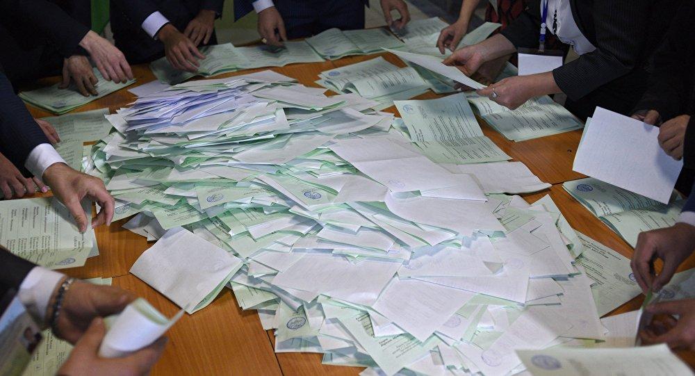 Президентские выборы вУзбекистане: без нарушений иинтриги