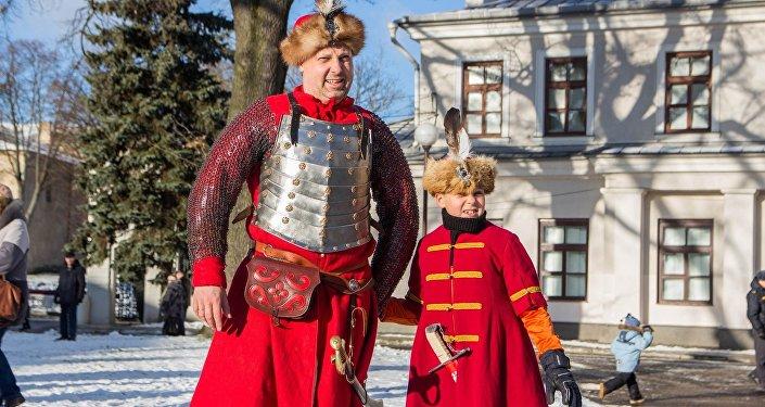 Военный лагерь XVI века покажут гостям гродненских замков
