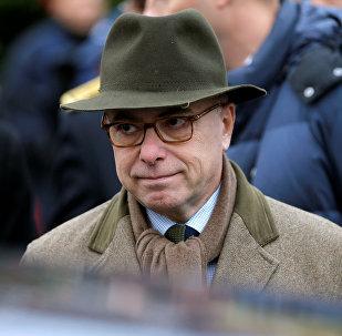 Новый премьер-министр Франции Бернар Казнев