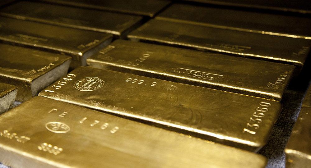 Осенью золотовалютные резервы Белоруссии увеличились на21,2 млн долларов