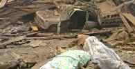Землетрясение 1988 года: уникальные кадры