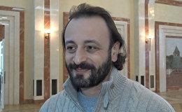 Илья Авербух: Кармен – чемпионская музыка