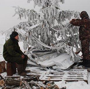 БСитуация в Донбассе, архивное фото