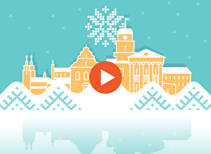 Лонгрид Sputnik: 5 причин для зимнего путешествия в Беларусь