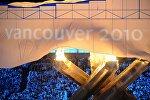 Церемония закрытия Олимпиады-2010 в Ванкувере
