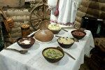 Вкус белорусского Рождества в Национальном историческом музее