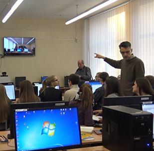 Студенты БГУ изучили атомный реактор в режиме видеоконференции