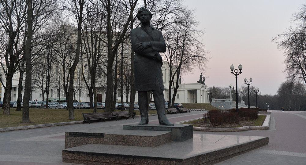 Лукашенко поздравил со125-летием содня рождения Богдановича