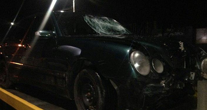 ВДТП вГродно пострадали двое взрослых и14-летняя девочка