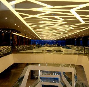 Gallery Minsk: новое место в центре столицы