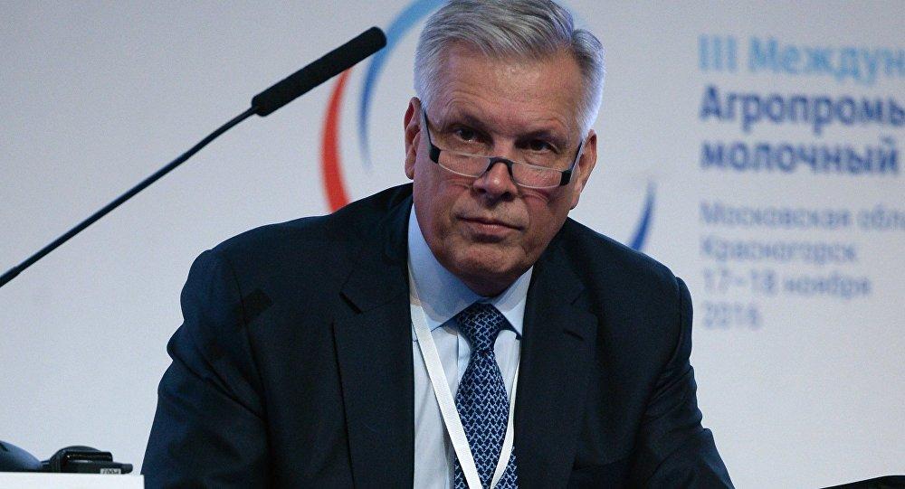 Данкверт опретензиях Минска: Я очень доверял производителям Белоруссии