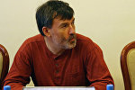 Владимир Максимков