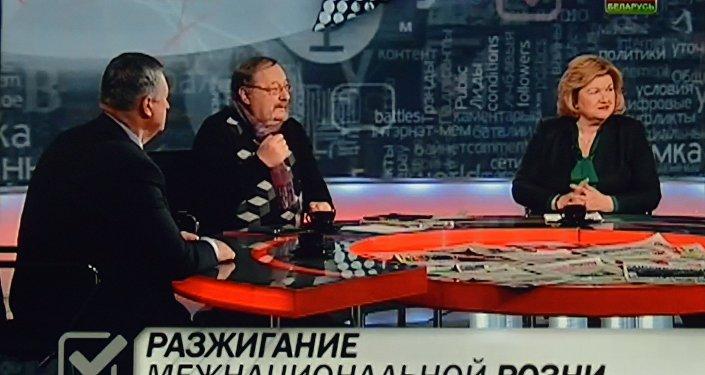 ПосолРФ в Республики Беларусь поддержал арест репортеров русских СМИ