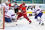 Молодежный ЧМ по хоккею (U-20). Матч Беларусь - Норвегия