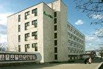 Предприятие ФанДОК в Бобруйске