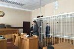 Обвиняемый в связи с ДТП, в котором погибли две студентки, Виктор Козлов