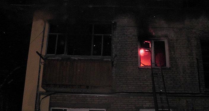 Три человека погибли засутки напожарах вБрестской области
