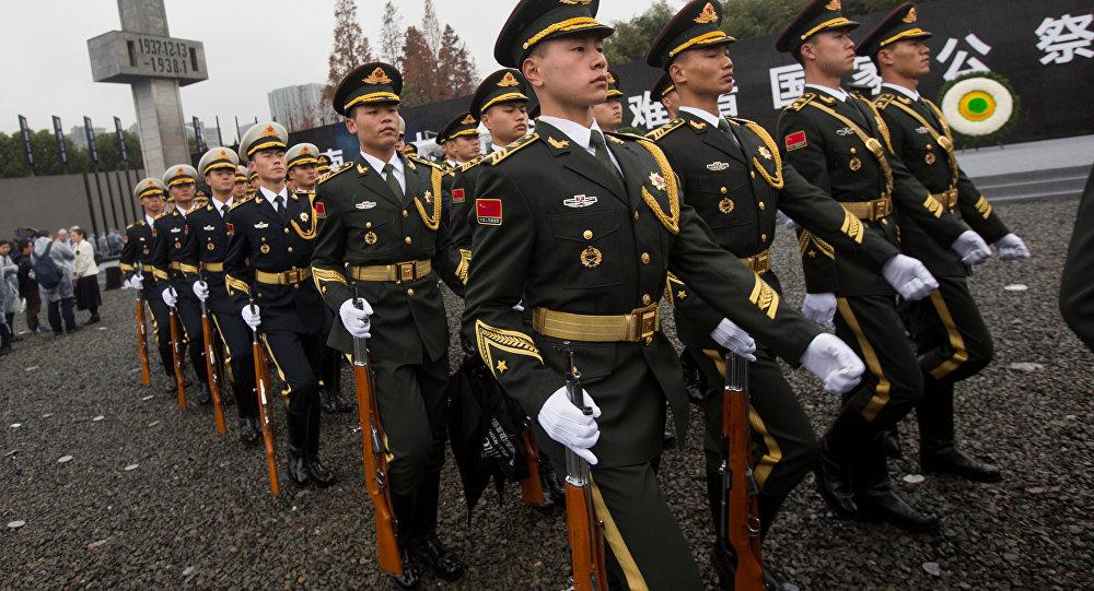 Беларусь и КНР обсудят вопросы военного сотрудничества