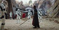 Кадр из фильма Изгой-один: Звездные войны. Истории