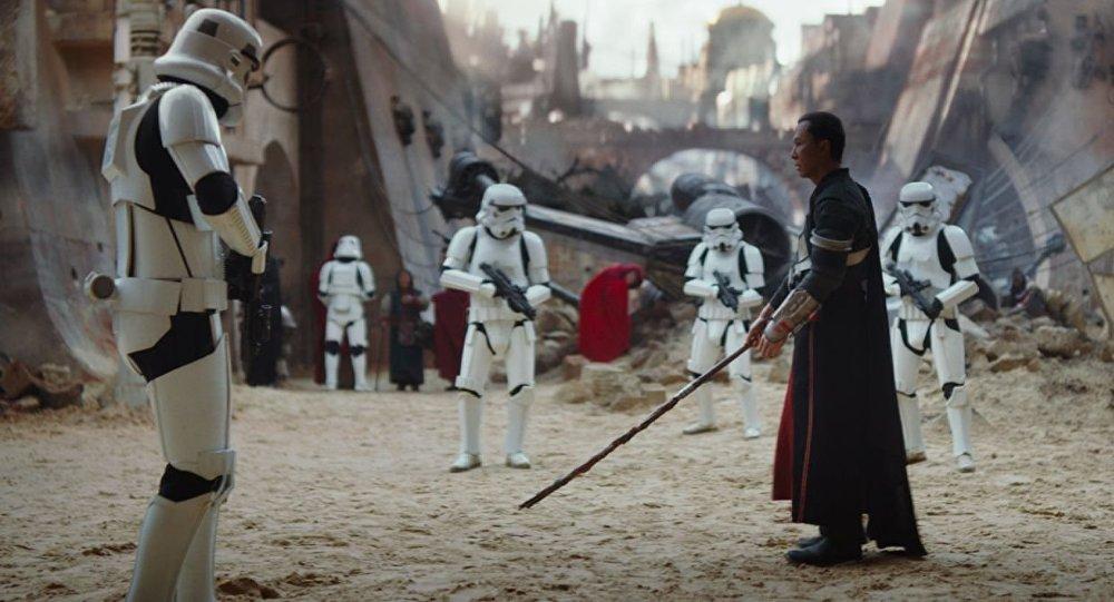 Изгой-один Звёздные Войны Истории