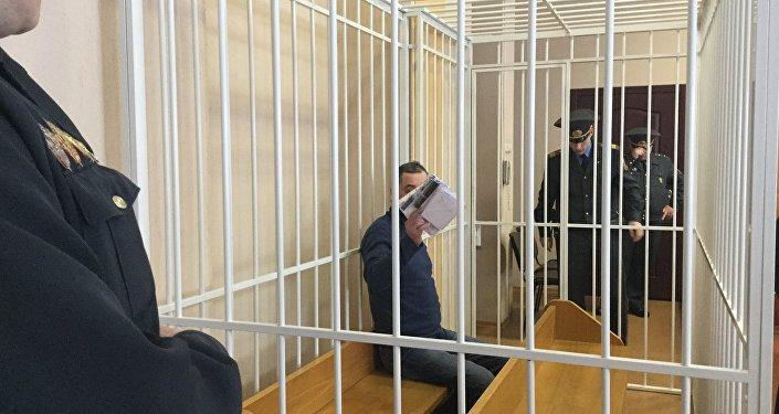 ВМинске судят водителя, сбившего насмерть 2-х студенток